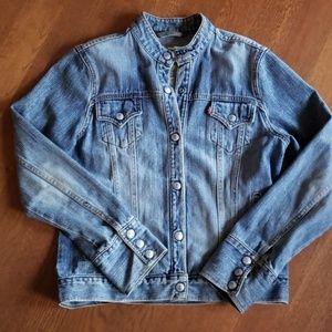 Vintage levi's red tag Jean jacket